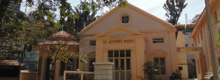 St. Anthony's Shrine